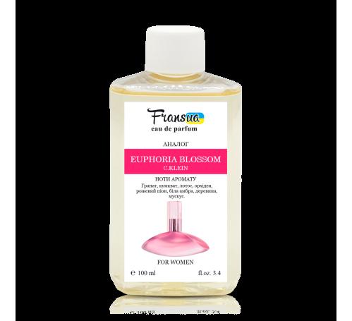 "Парфюмированная вода ТМ ""Fransua"" F046 аналог Euphoria Blossom, 100 мл"