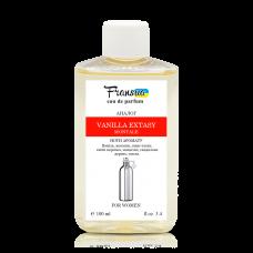 """Парфюмированная вода ТМ """"Fransua"""" F143 аналог Vanilla Extasy, 100 мл"""