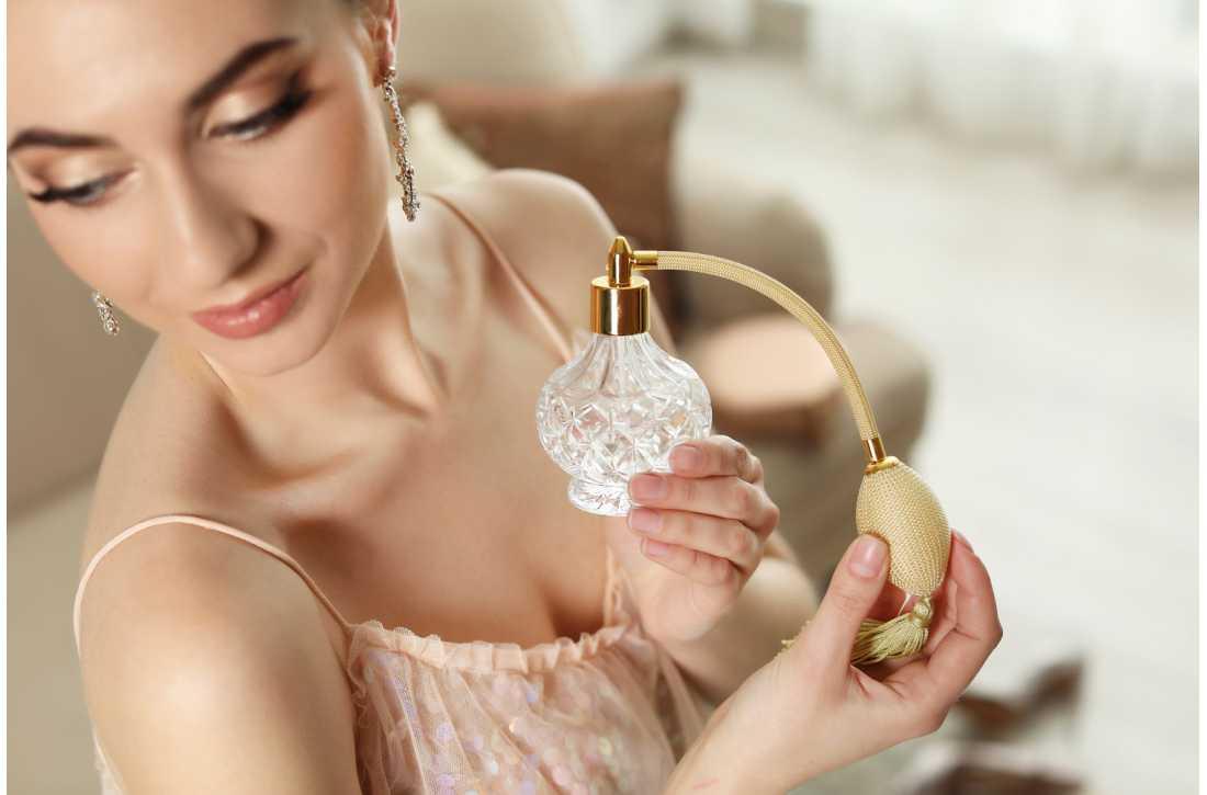 Как правильно выбрать подходящий аромат?