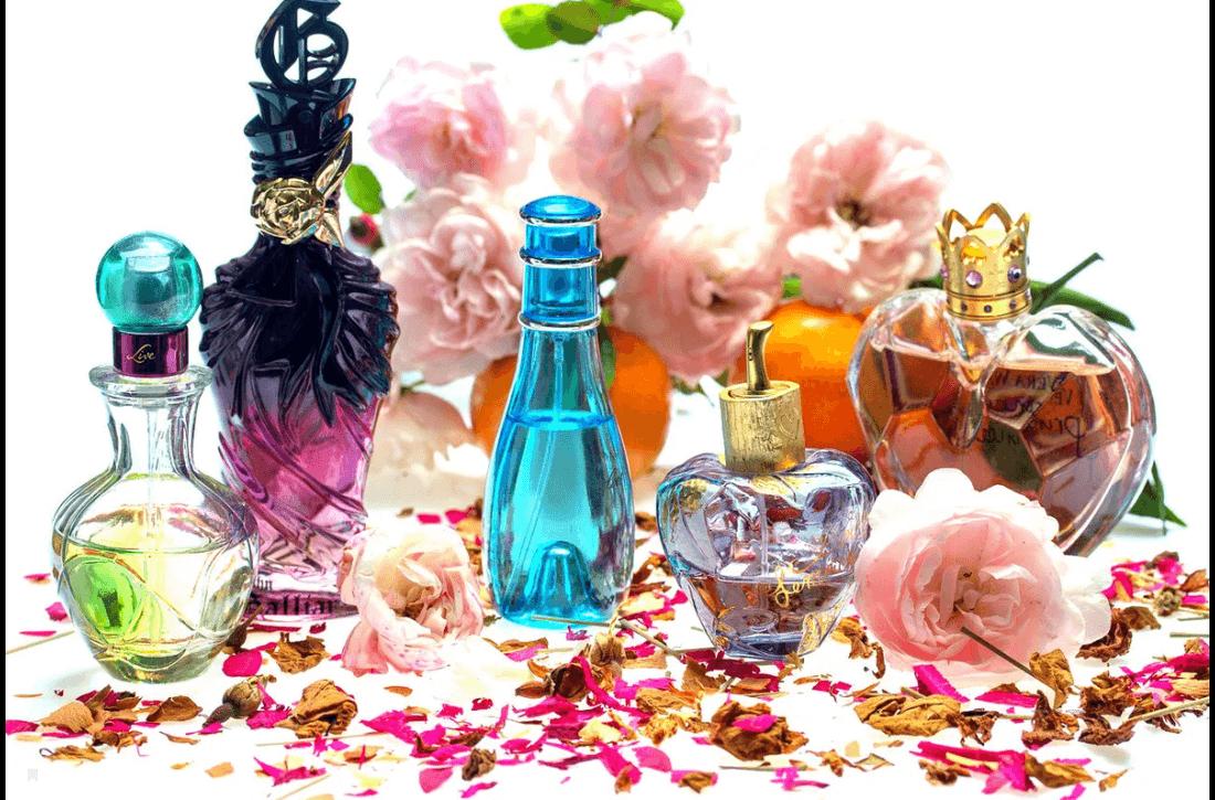 Історія створення ароматів: як раніше робили духи?