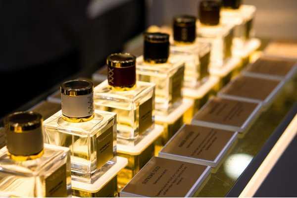Нішева парфумерія: що це?