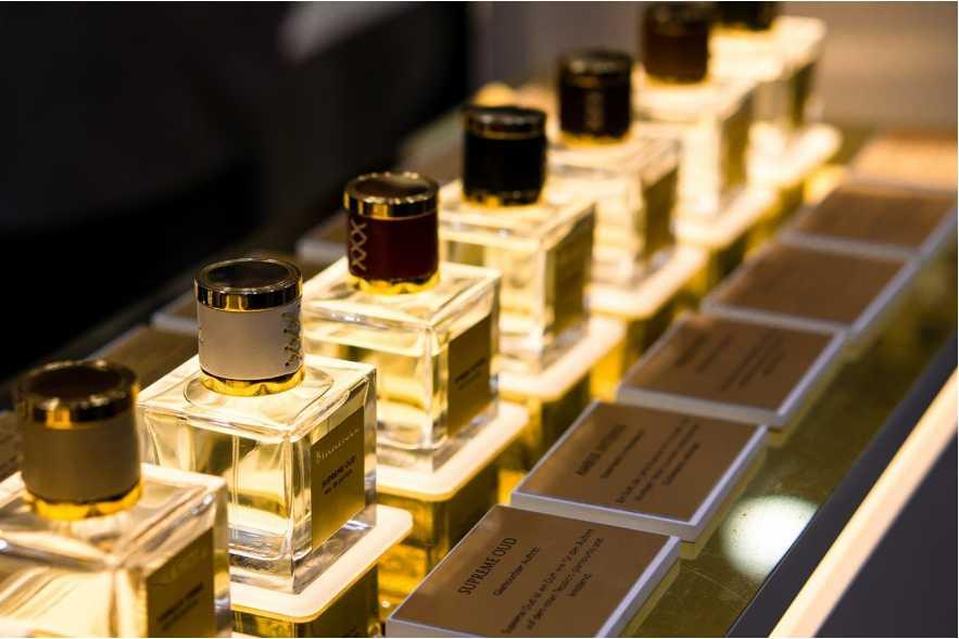 Нишевая парфюмерия: что это?