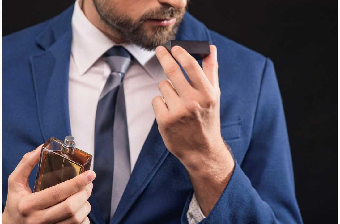 "Как мужчинам найти ""свой"" аромат?"