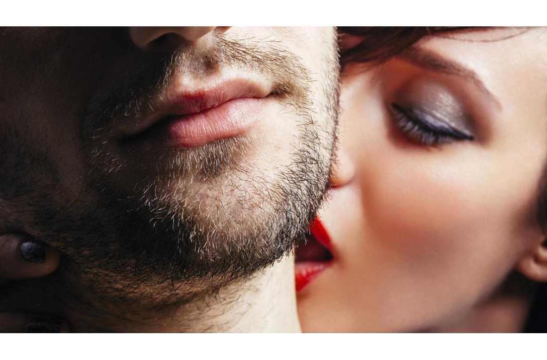 Чоловічі духи з феромонами та афродизіаками