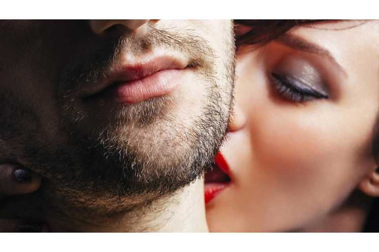 Мужские духи с феромонами и афродизиаками