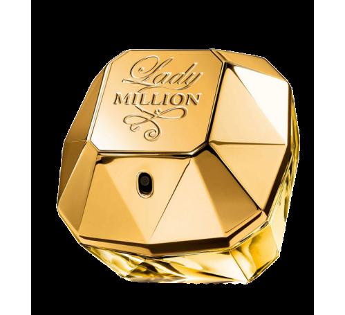 "Духи TM ""Premier Parfum"" GOLD 121 версия Lady Million"