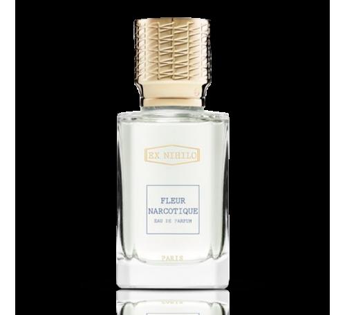 "Духи TM ""Premier Parfum"" GOLD 137 версия Fleur Narcot. Ex Nihil."