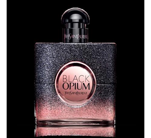 "Духи TM ""Premier Parfum"" GOLD 185G версия Black Opium Floral Shock"