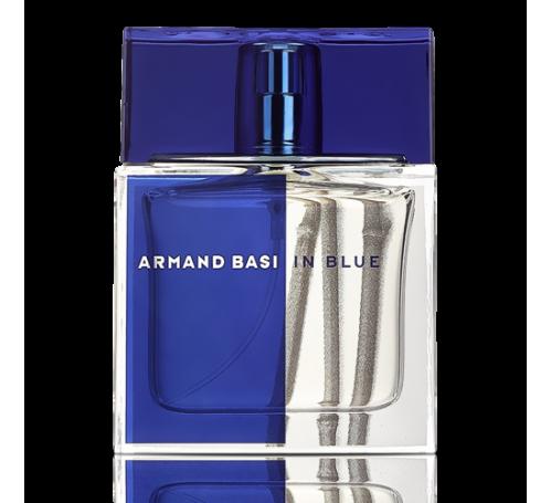 """Парфуми TM """"Premier Parfum"""" GOLD 255G версія Arm. Basi in Blue"""