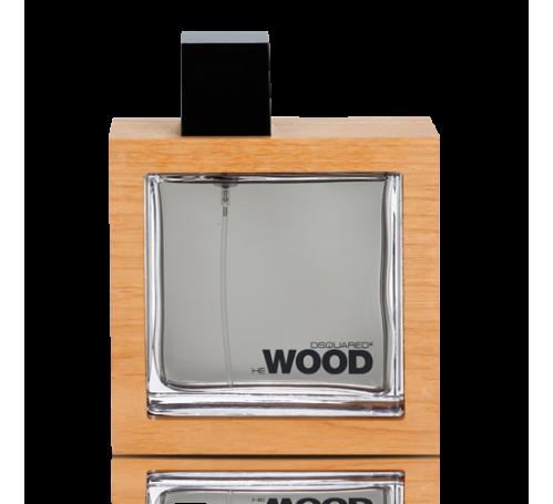 "Духи TM ""Premier Parfum"" 289 версия He Wood"
