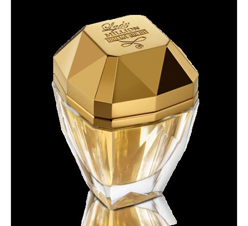 "Духи TM ""Premier Parfum"" 379 версия Lady Million eau My Gold"
