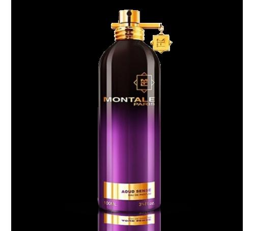 "Духи TM ""Premier Parfum"" GOLD 398 версия Aoud Sense"