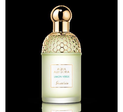 "Духи TM ""Premier Parfum"" GOLD 401 версия Aqua Allegoria Limon Verde"