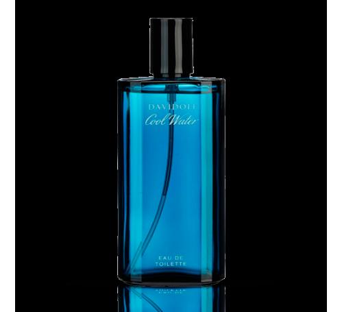 """Парфюмированная вода ТМ """"Fransua"""" H018 аналог Cool Water, 100 мл"""