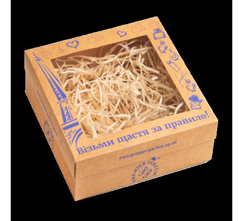 Подарункова коробка ЕКО