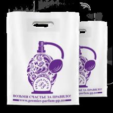 Фирменный пакет Premier Parfum