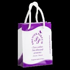Паперовий пакет Premier Parfum