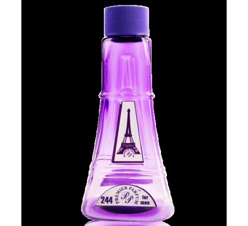 """Парфуми TM """"Premier Parfum"""" 210 версія Black XS L'Exces for HIM"""