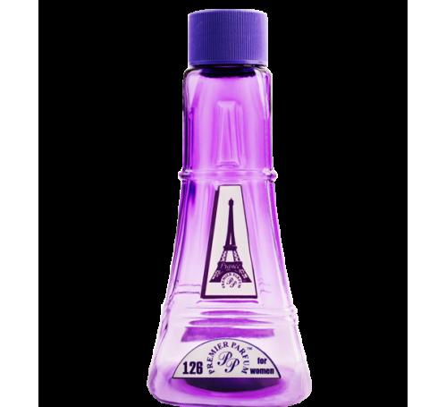 "Духи TM ""Premier Parfum"" 120 версия Black XS for her"